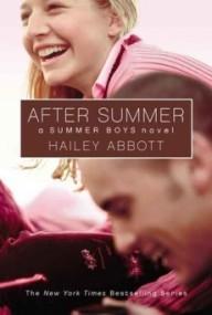 After Summer (Summer Boys #3)