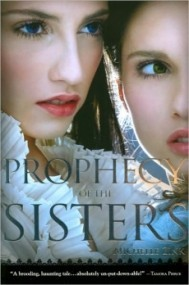 Prophecy of the Sisters (Prophecy of the Sisters #1)