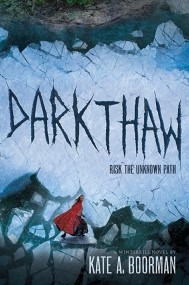 Darkthaw (Winterkill #2)