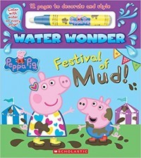 Peppa Pig Festival of Mud