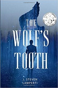 The Wolf's Tooth: A tale of Liamec (Tales of Liamec)