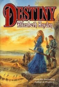 Destiny: Child of the Sky (Symphony of Ages #3)