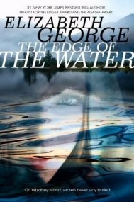 The Edge of the Water (Whidbey Island Saga #2)