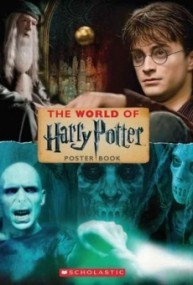 The World of Harry Potter Poster Book