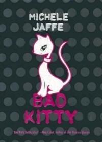 Bad Kitty (Bad Kitty #1)