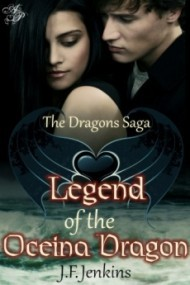 Legend of the Oceina Dragon