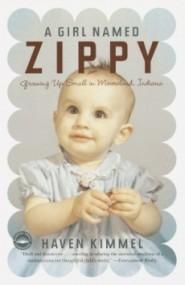 A Girl Named Zippy (Zippy #1)