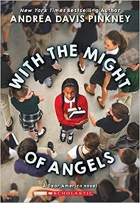 With the Might of Angels (Dear America)