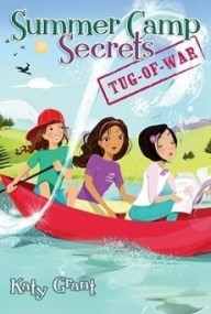 Tug-of-War (Summer Camp Secrets)