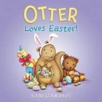 Otter Loves Easter
