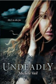 Undeadly (The Reaper Diaries #1)