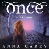Once (Eve #2) [Audio Book]