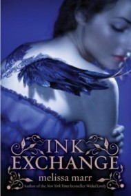 Ink Exchange (Wicked Lovely #2)