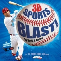 Sports Illustrated Kids: in Your Face 3d Book