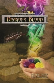 Dragon's Blood (Denicalis Dragon Chronicles #1)