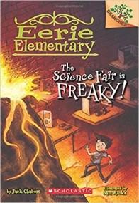 The Science Fair Is Freaky