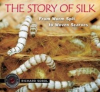 The Story of Silk: From Worm Spit to Woven Scarves