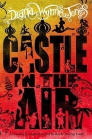 Castle in the Air (Howl's Moving Castle #2)