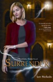 Surrender (Haunting Emma #3)