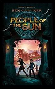 People of the Sun (The Eye of Ra #3)