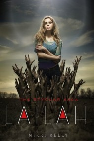 Lailah (The Styclar Saga #1)