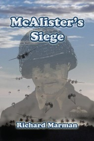 McAlister's Siege (McAlister Line #3)