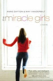 The Miracle Girls (Miracle Girls #1)