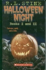 Halloween Night Books I and II