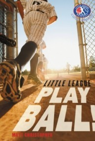 Play Ball! (Little League #1)