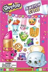 Shopkins: Always in Style