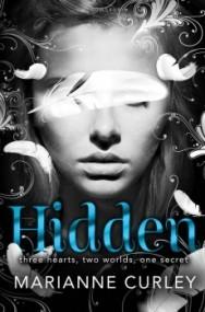 Hidden (Hidden #1)