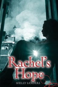 Rachel's Hope (Rachel Trilogy #3)