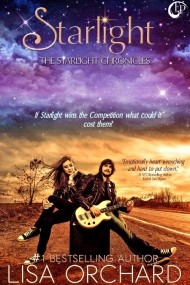 Starlight (Starlight Chronicles #3)