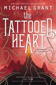 The Tattooed Heart (Messenger of Fear #2)