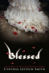 Blessed (Tantalize #3)