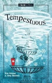 Tempestuous (Twisted Lit #1)