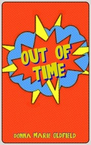 Out of Time (Out of Time #1)
