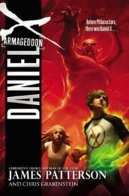Armageddon (Daniel X #5)