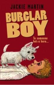 Burglar Boy
