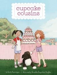 Cupcake Cousins