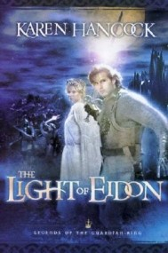 Legends of the Guardian-King: The Light of Eidon
