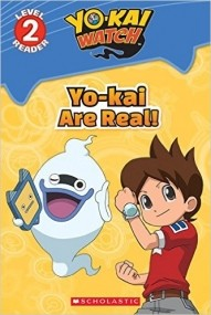 Yo-Kai Are Real