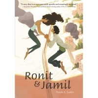 Ronit and Jamil