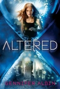 Altered (Crewel World #2)