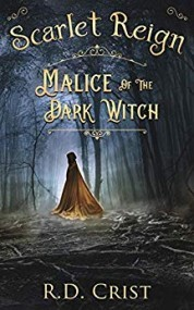 Scarlet Reign Malice of the Dark Witch