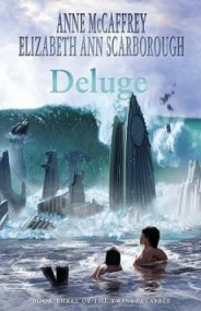 Deluge (The Twins of Petaybee #3)