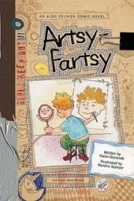 Artsy Fartsy