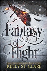 Fantasy of Flight (The Tainted Accords) (Volume 2)