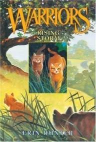 Rising Storm (Warriors #4)
