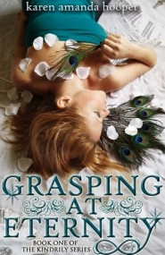 Grasping at Eternity (Kindrily #1)